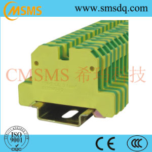 Screw Cage Universal DIN Rail Terminal Blocks (STK-2.5 / STK-10) pictures & photos