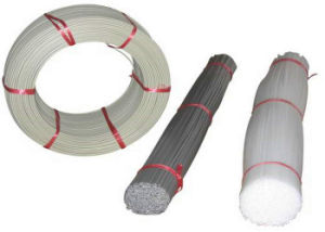 PP Rod, Polypropylene Rod, Plastic Rod with White, Grey, Green Color etc. pictures & photos