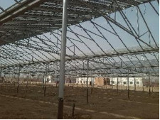 Professional Custom Agri-Solar Mounting System pictures & photos