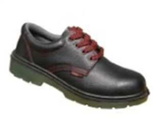 PU Sole Industrial Safety Shoes X005 pictures & photos