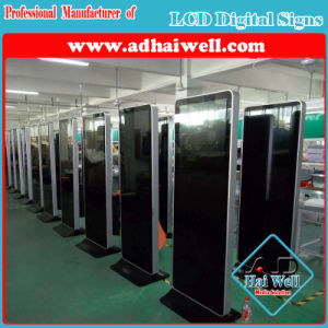 LCD Advertising Signage Player pictures & photos