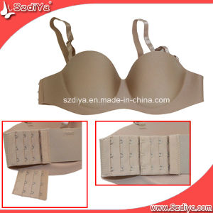 Push up Bra Cup Breathable Women Sexy Seamless Bra (DYS-002) pictures & photos