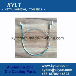 Bike Bicycle Motorcycle Auto Zinc Zamak Inject End Wires/Cables