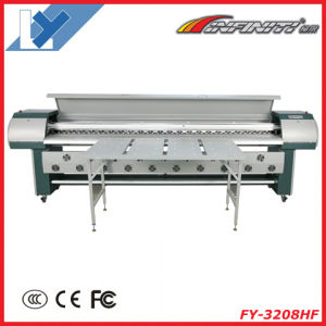 Infiniti Challenger Flatbed Printer FY-3208HF for PS Board, KT Board pictures & photos
