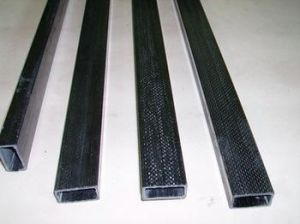 Pultrusion Carbon Fiber Tube pictures & photos