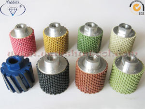 Grinding Drum Wheels Diamond Tool for Stone Polishing pictures & photos