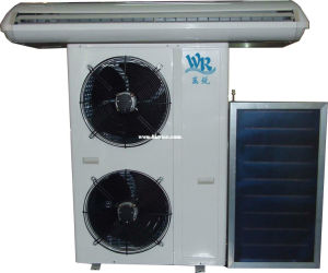 Solar Air Conditioner (KFR-140GW/BP)