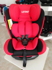 Best Sell in China Care Riola Plus Isofix with ECE R44/04 ...