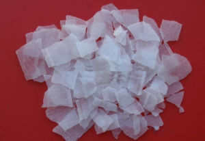China Best Seller 46% White Magnesium Chloride (7791-18-6) pictures & photos