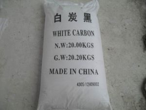 White Carbon Black for Reinforcing Agent pictures & photos