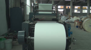 Reel Paper Ruling to Sheet Machine Exercise Book Making Production Line pictures & photos
