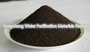High Quality Manganese Sand for Removing The Mn and Fe