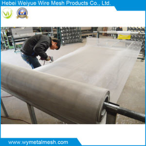 PVC Coated Stainless Steel Wire Mesh pictures & photos