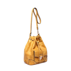 2016 Wholesale Fashion PU Leather Shoulder Bag pictures & photos