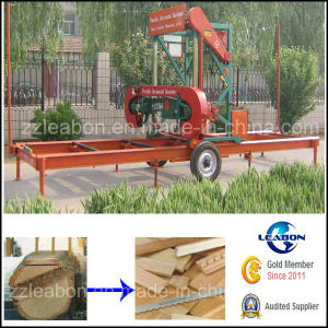 Portable Swing Blade Sawmill pictures & photos