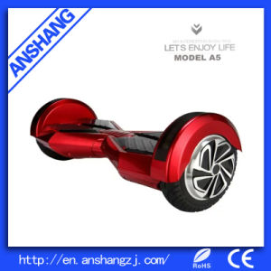 Patent Design Self Balancing Electric Scooter for Teenagers pictures & photos