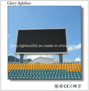 High Quality P10 DIP Outdoor Advertising LED Panel pictures & photos