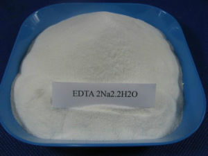 99% EDTA 2na / Disodium Ethylenediamine Tetraacetate pictures & photos