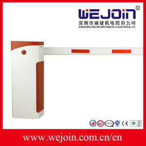 Parking Barrier Gate for Access Control System pictures & photos