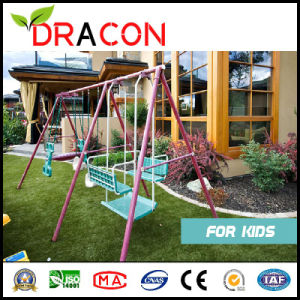 Best Sale Playground Synthetic Artificial Turf (L-2003) pictures & photos