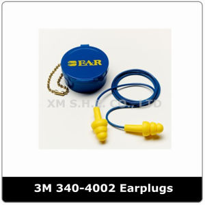 Soundproof Earplugs (340-4002) pictures & photos