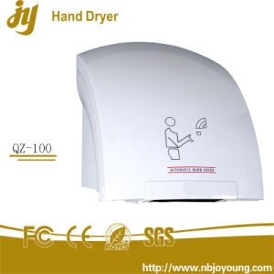 Classic ABS Hand Dryer for Hotel