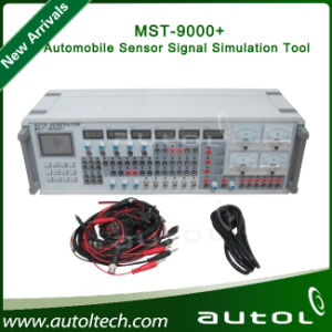 2015 Top Rated Lowest Price Promotional Mst-9000 Automobile Sensor Signal Simulation Tool ECU Repair Tool pictures & photos