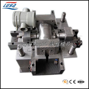 PVC Pipe Fitting Injection Mould