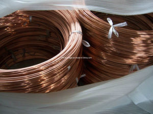 Tellurium Copper Wire C14500 / CDA C145 / CuTeP/ CW118C