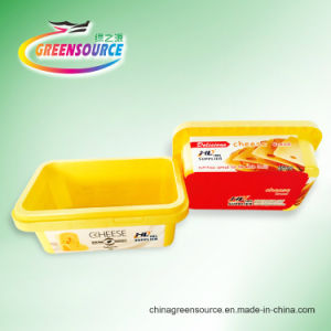 Greensource, Low Price in-Mould Labeling for Cake Box pictures & photos