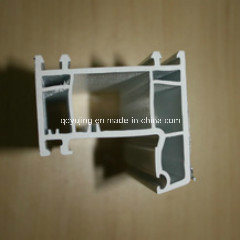 UPVC Window Profile China Supplier New Product