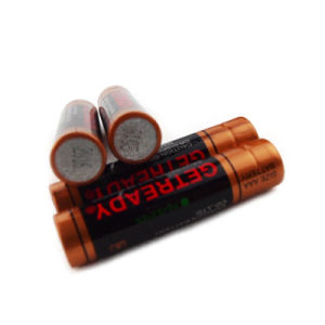 R03 AAA Getready Dry Battery
