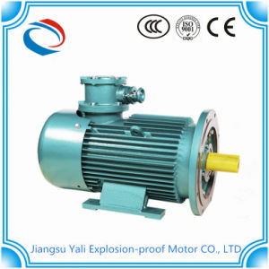 Ybu Three-Phase Asynchronous Motor for Emulsion Pump of Coal Mine