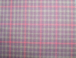 Worsted Wool Fabric (13B001-3)