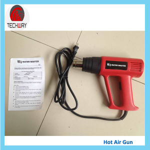 Heat Gun with Temprature Control pictures & photos
