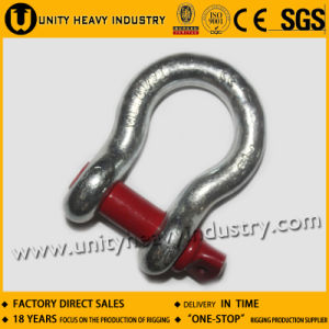 G 209 Forged Anchor Shackle Forged Shackle