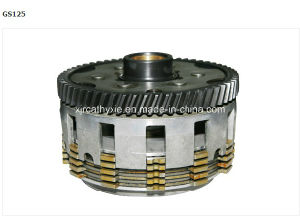 Clutch Assy for Motorcycle Parts with High Quality