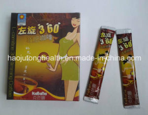 L-Carnitine 360 Slimming Weight Loss Coffee pictures & photos