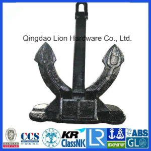Mooring Anchor Marine Anchor with ABS Lr CCS Certificate pictures & photos
