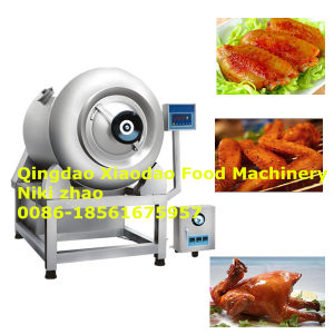 Automatic Tumbler Machine for Meat/Whole Chicken/Fish pictures & photos