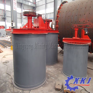 Hot Sale Agitation Tank of Copper Ore Beneficiation Equipment for Slurry Mixing
