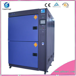 Environmental Friendly Programmable Temperature Shock Test Equipment pictures & photos