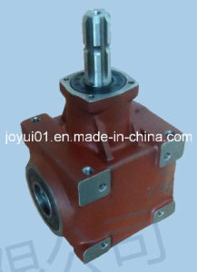 Spiral Bevel Gearbox for Tractor Parts pictures & photos
