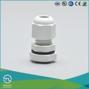 M12 Plastic Cable Glands 3-6.5mm with Trade Assurance pictures & photos