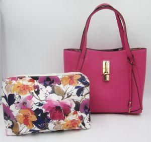 China Pu Bag Fashion Stylish Women Handbag Travel Laptop Ladies Tote