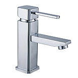 Basin Faucet with One Handle (KX-1011) pictures & photos
