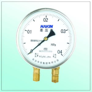 Differential Pressure Gauge CYW DWYER