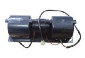 Heated Blower Motor for Coach