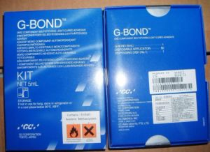 Dental Gc G -Bond (5ml) pictures & photos