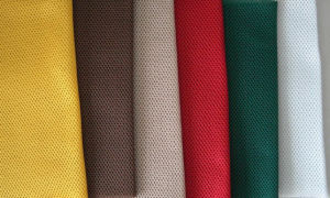 Common Air Mesh Fabric/Sandwich Mesh Cloth pictures & photos